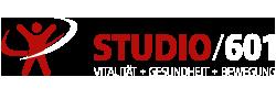 Studio 601 Logo